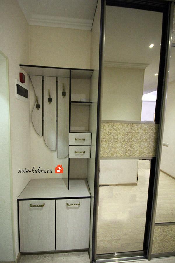 шкаф-купе от производителя