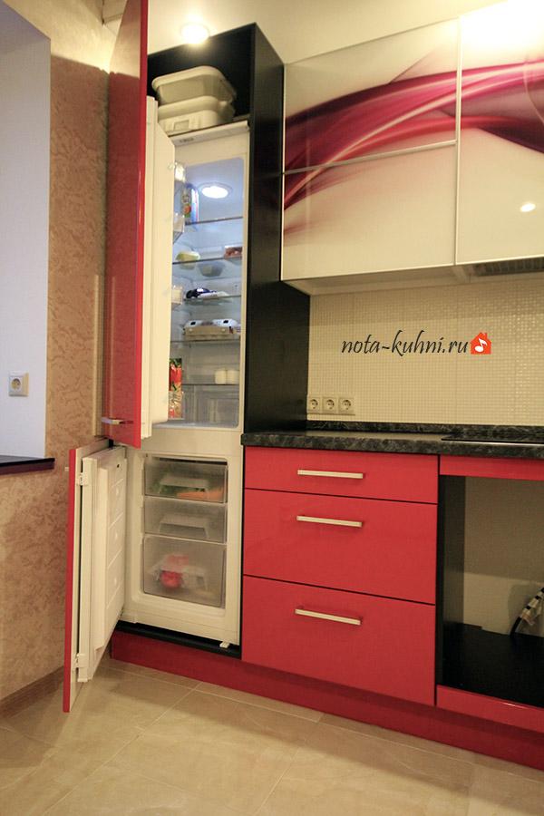 кухни МДФ эмаль от производителя