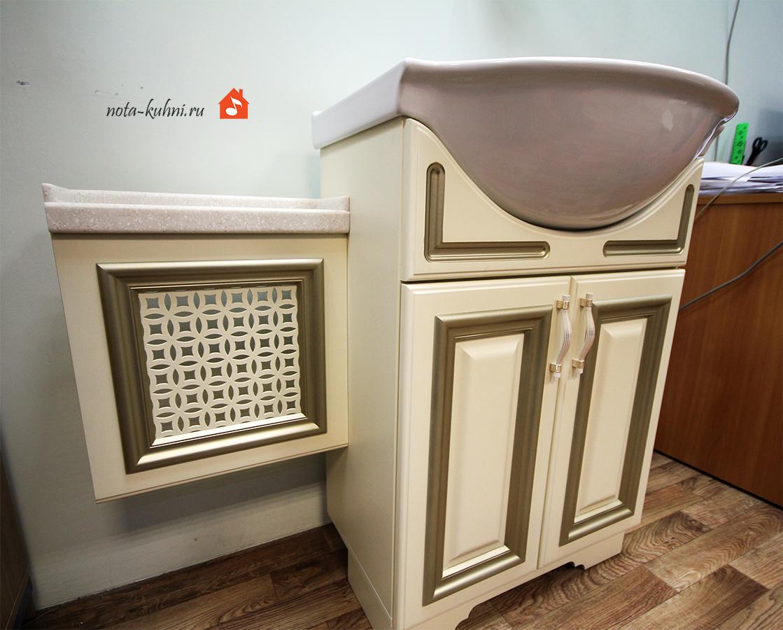Ванные комнаты на заказ