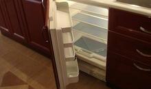 Встраиваемый холодильник под столешницу