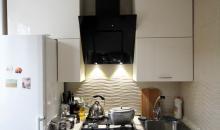 Кухни для маленького помещения