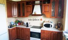 Кухни пвх по размерам заказчика