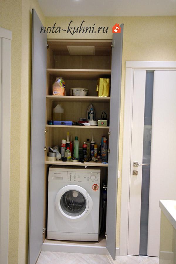 Шкаф с распашными зеркальными дверьми на заказ недорого