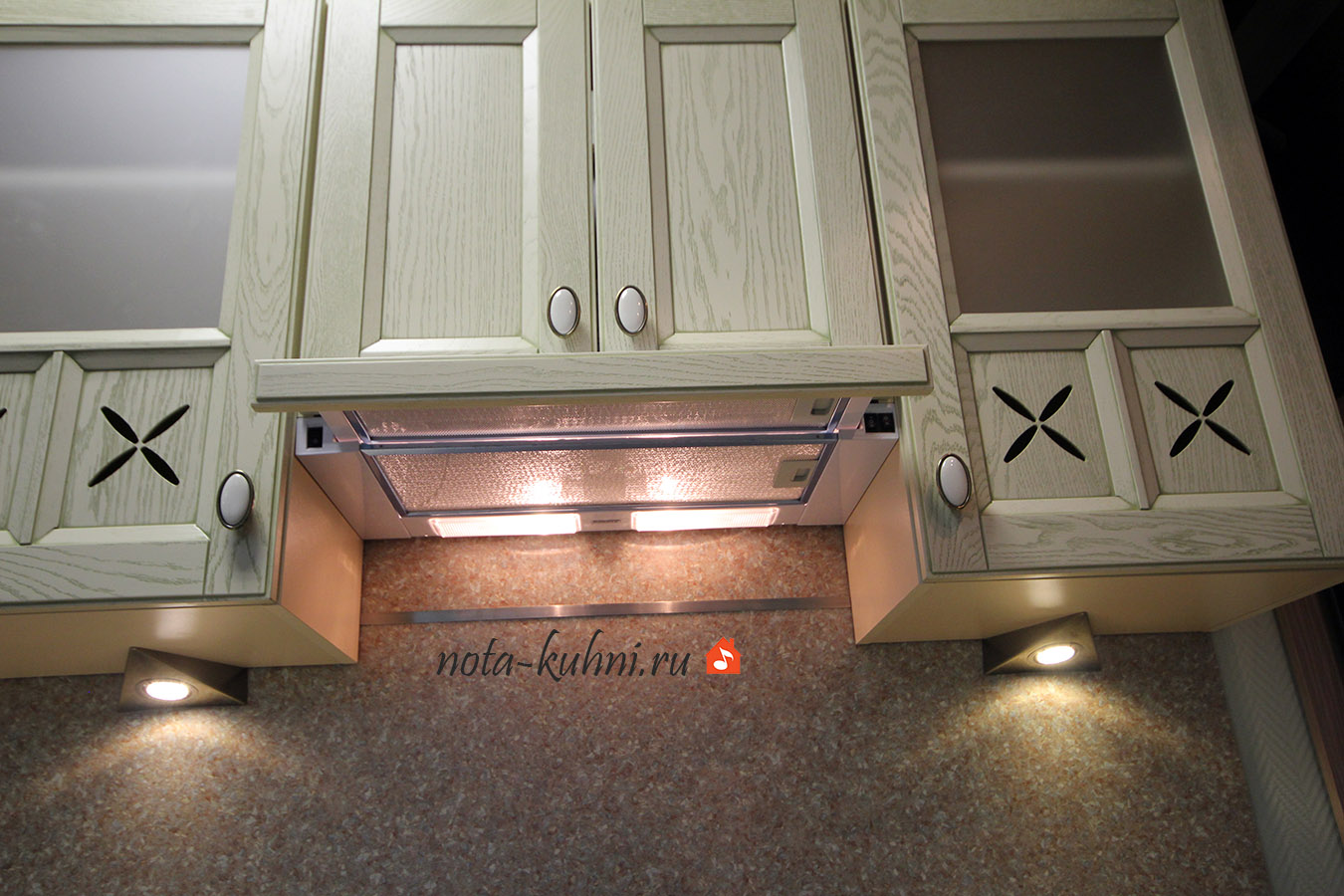 кухни прованс от производителя