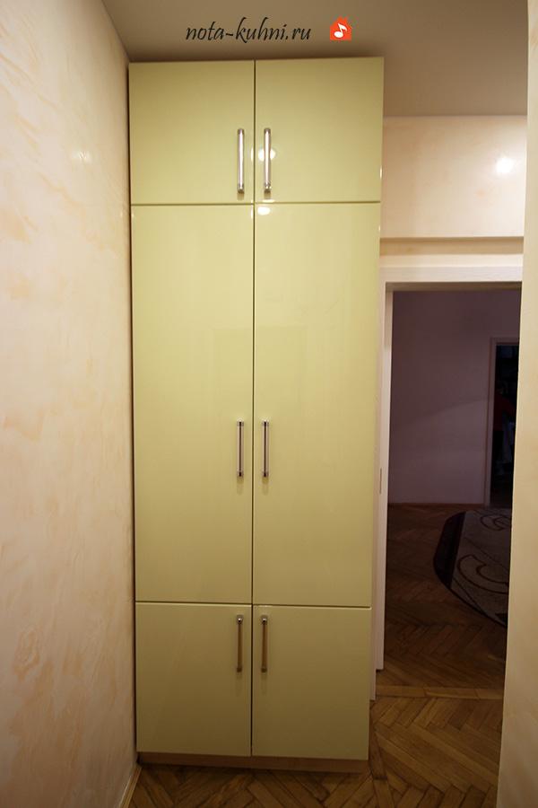 шкаф в коридор недорого
