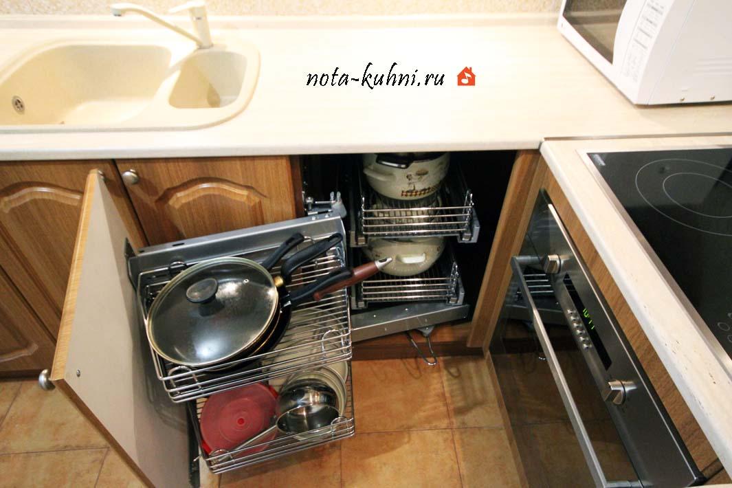 Кухни под пвх на заказ цена