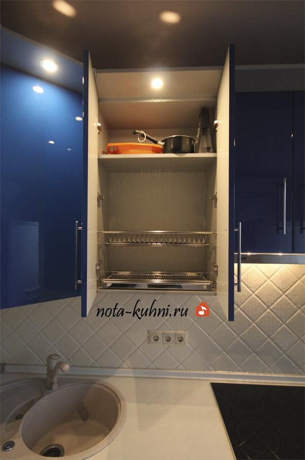 Кухни на заказ недорого Москва