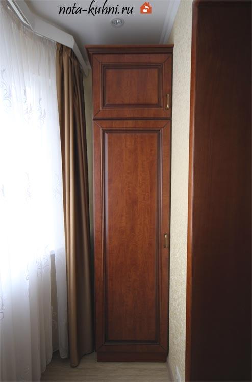 Мебель для прихожей комнаты на заказ