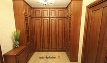 Шкафы из МДФ от производителя Москва