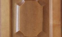 Береза «Октавия», цвет «Красно-коричневый»
