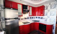 Кухня  мдф эмаль от производителя Москва