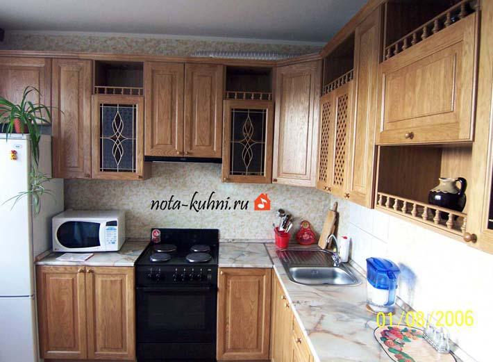 Самостоятельная уборка кухни